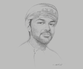 Tahir bin Salim Al Amri, Executive President, Central Bank of Oman (CBO)
