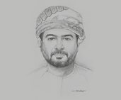 Qais Mohammed Al Yousef, Chairman, Oman Chamber of Commerce and Industry (OCCI)