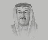 Sheikh Mohammed bin Khalifa Al Khalifa, CEO, Real Estate Regulatory Authority (RERA)