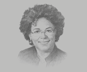 Mia Amor Mottley, Prime Minister of Barbados