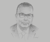 Abderrahim El Hafidi, General Director, National Office for Electricity and Drinking Water (Office National de l'Electricité et de l'Eau Potable, ONEE)