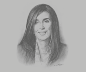 Nadia Fettah Alaoui, Minister of Tourism, Air Transport, Handicrafts and Social Economy