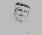 Bader Al-Darwish, Chairman and Managing Director, Fifty One East