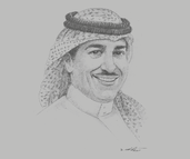 Anas Alfaris, President, King Abdulaziz City for Science and Technology (KACST)