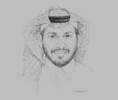 Khaled Al Qureshi, CEO, Saudi Water Partnership Company