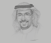 Bandar Alkhorayef, Minister of Industry and Mineral Resources