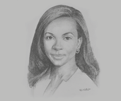 Laureen Kouassi-Olsson, Regional Head for West and Central Africa, Amethis