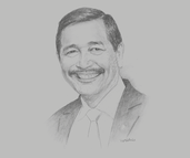 Luhut Pandjaitan, Coordinating Minister for Maritime Affairs and Investment