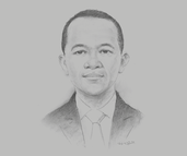 Bahlil Lahadalia, Chairman, Indonesia Investment Coordinating Board (BKPM)