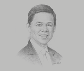 Chan Chun Sing, Minister for Trade and Industry of Singapore