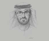Sultan Al Jaber, UAE Minister of Industry and Advanced Technology; and Group CEO, Abu Dhabi National Oil Company (ADNOC)