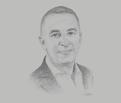 Ahmed El Sewedy, President and CEO, Elsewedy Electric