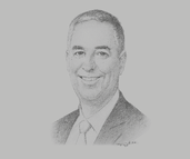 James Rice, Group CEO, Paradise Foods