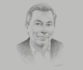 Marc Carrel-Billiard, Global Senior Managing Director and Technology Innovation Lead, Accenture Labs