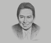 Eugenio Ramos, President and CEO, The Medical City
