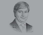Adam Habib, Vice Chancellor, University of Witwatersrand