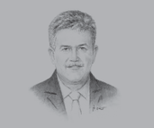 Cliff Brand, General Manager, RAK Ports Group