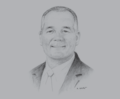 Dean Kern, Middle East Tax and Legal Services Leader, PwC
