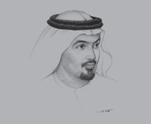 Helal Saeed Almarri, Director-General, Department of Tourism and Commerce Marketing (DTCM)
