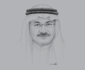 Humaid Al Qatami, Chairman and Director-General, Dubai Health Authority (DHA)