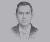 Imad Fakhoury, Minister of Planning and International Cooperation