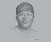 Kayode Fayemi, Minister of Mines and Steel Development