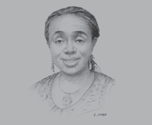 Kemi Adeosun, Minister of Finance