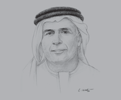 Mattar Al Tayer, Director-General and Chairman of the Board of Executive Directors, Roads and Transport Authority (RTA)