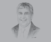 Michael Johnston, President and CEO, Nautilus Minerals