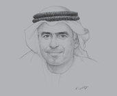 Obaid Humaid Al Tayer, Minister of State for Financial Affairs