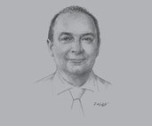 Richard Borysiewicz, General Manager, BSP Capital