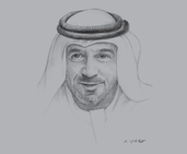 Sheikh Ahmed bin Saeed Al Maktoum, Chairman, Dubai Airports; President, Dubai Civil Aviation Authority; and Chairman and CEO, Emirates Group