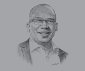 Sifiso Dabengwa, Former Group CEO, MTN