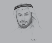 Sultan Buti Bin Mejren, Director-General, Dubai Land Department (DLD)