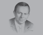 Tony Abbott, Former Prime Minister of Australia, on Australia's deepening relationship with the Gulf states