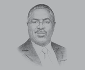 Tunde Fowler, Executive Chairman, Federal Inland Revenue Service (FIRS)