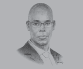 Paul Muthaura, CEO, Capital Markets Authority