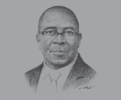 Nhlanhla Nene, Minister of Finance