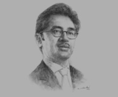 Marty Natalegawa, Minister of Foreign Affairs