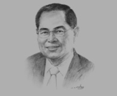Lim Hng Kiang, Minister of Trade and Industry for Singapore