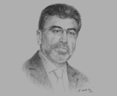 Taner Yıldız, Minister of Energy and Natural Resources