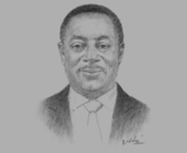 Kwabena Duffuor, Minister of Finance and Economic Planning