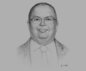 Ashok R Mohinani, Executive Director, Mohinani Group