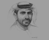 Ahmad bin Humaidan, Director-General, Dubai eGovernment