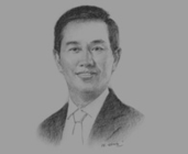 William Kuan, President Director, Prudential Indonesia