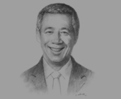 Lee Hsien Loong, Prime Minister of Singapore, on strategic relations