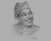 Akinwumi Adesina, Minister of Agriculture and Rural Development