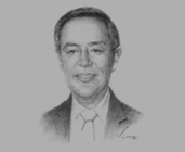 Roberto F de Ocampo, Former Secretary of Finance, and Co-Vice-Chairman, Makati Business Club