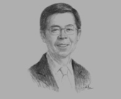 Prasarn Trairatvorakul, Governor, Bank of Thailand (BOT)