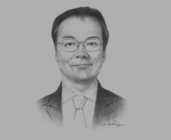 Masa Igata, Founder & CEO, Frontier Securities